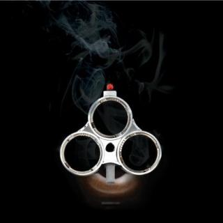 triple barrel smoking
