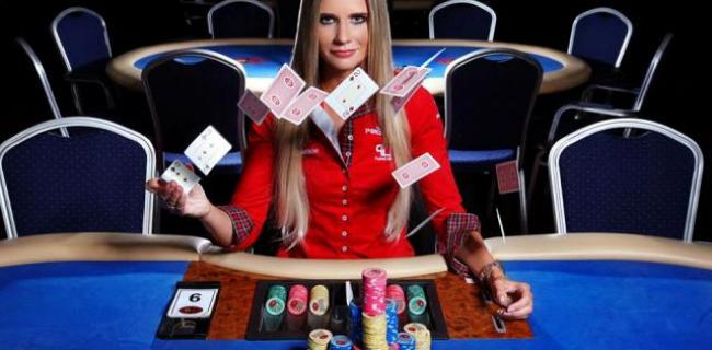 Coole Pokerjobs (2) – Dealer/in