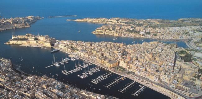 Malta – wie kommt man da überhaupt hin?
