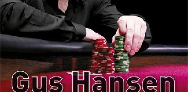 Die zehn besten Pokerbücher aller Zeiten 1: Gus Hansen – Hand für Hand