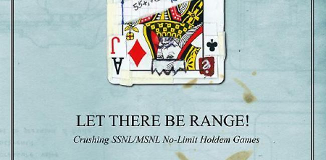 """Die zehn besten Pokerbücher aller Zeiten 4: Cole South/Tri Nguyen – """"Let there be range"""""""