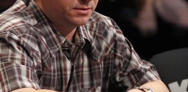 WSOP November Nine 2011: Martin Staszko