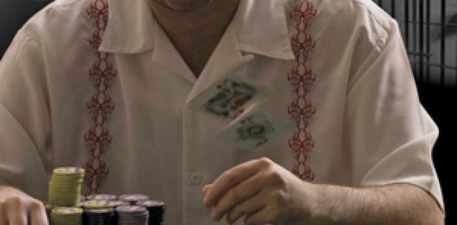 """Die zehn besten Pokerbücher aller Zeiten 5: Mike Matusow – """"Check-Raising the Devil"""""""