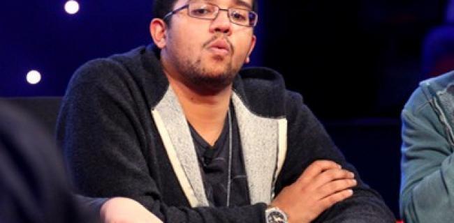 In Windeseile – Der rasante Abgang des Salman Behbehani bei der WPT Baden