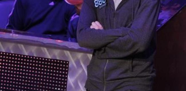 WSOP November Nine 2011: Samuel Holden