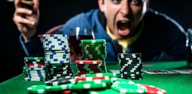 Tilt – Wenn Pokerspielern die Gäule durchgehen (1)
