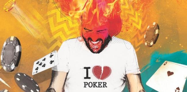 Tilt – Wenn Pokerspielern die Gäule durchgehen (3)