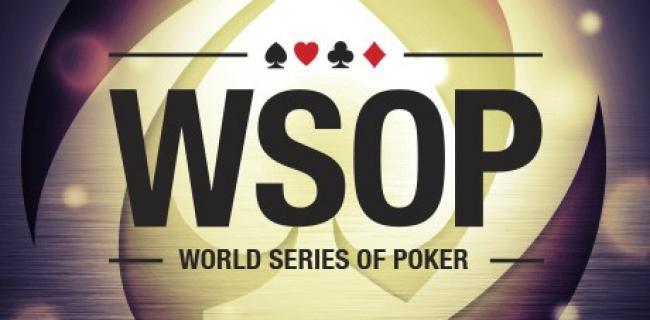 WSOP Main Event 2013 Video