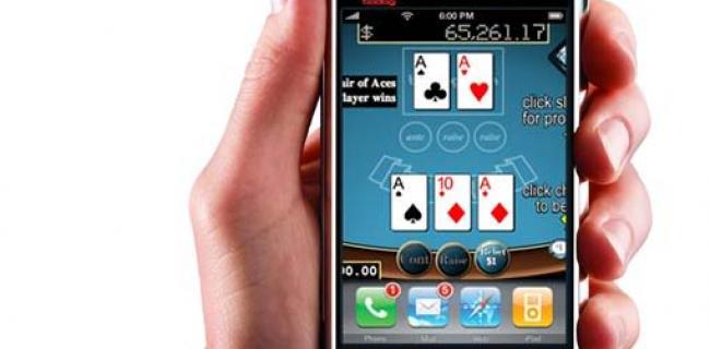 Die besten Poker-Apps für das iPhone