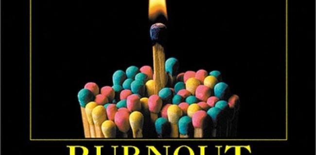 Burnout-Kids gegen Robusto-Rentner