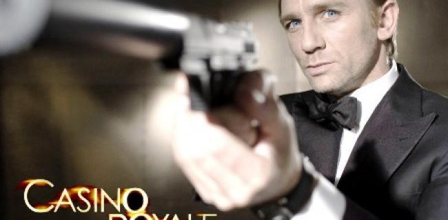 James Bond 007: Casino Royale – Einstürzende Altbauten
