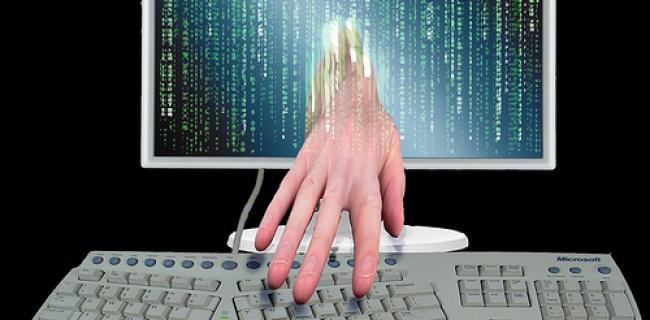Die häufigsten Online-Poker-Scams - III. Hacking