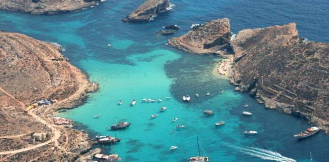 Malta – wo geht's denn hier zum Strand?