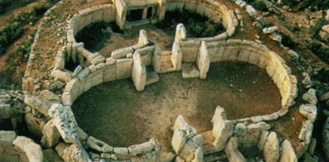 ggantija tempel