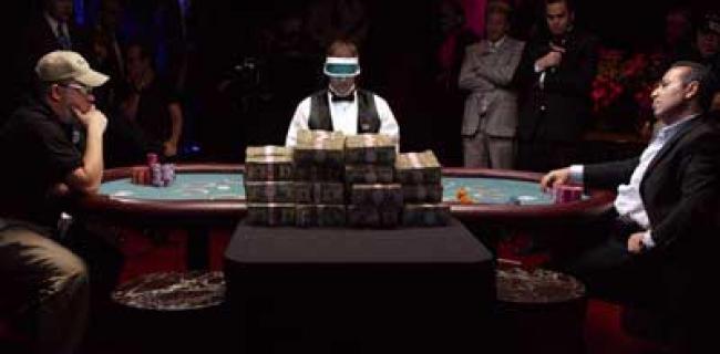 Das Minimax-Prinzip – Die Erfolgsstrategie bei Poker und anderen Kartenspielen