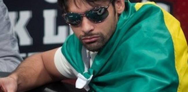 WSOP Main Event Splitter: Der nervigste Spieler