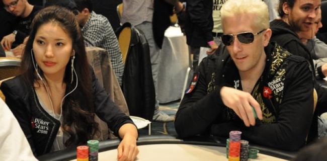 Die 15 erfolgreichsten Pokerpaare der Welt