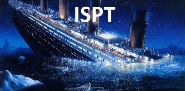 ISPT? – Bitte nie wieder!