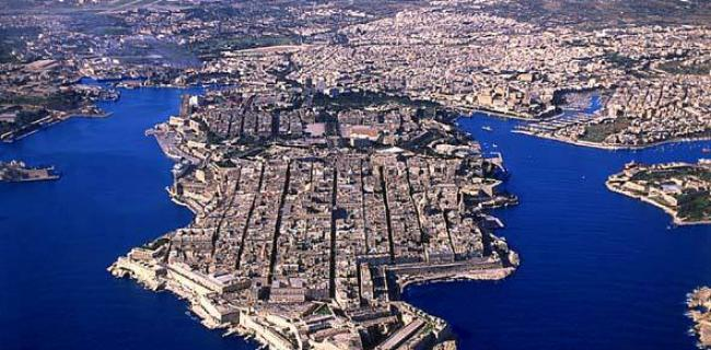 Vorfreude auf den Battle of Malta