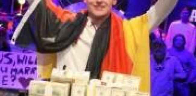 Aktuelle Pokerweltranglisten, KW 47/2011 – die besten Spieler der Welt