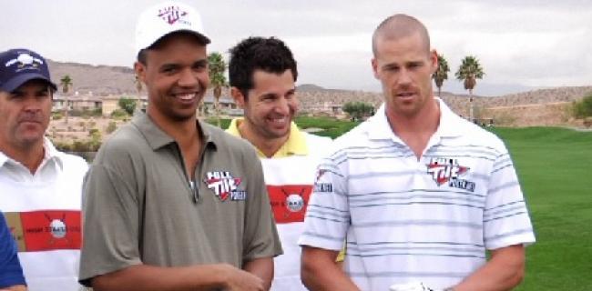 Poker und Golf – eine verhängnisvolle Affäre