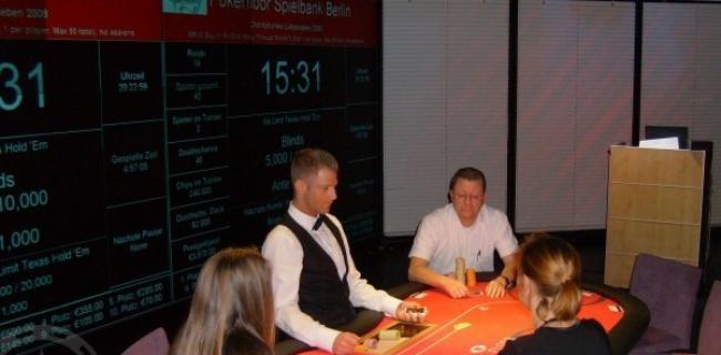 Quo vadis, Poker? Teil 2