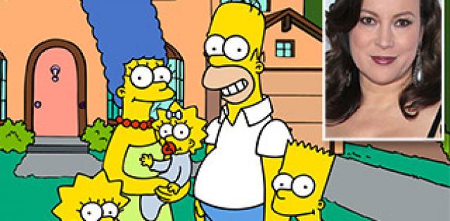 Poker in Fernsehserien – Die Simpsons