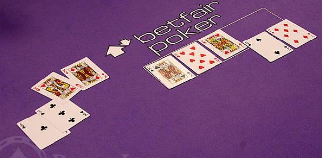 Das perfekte Homegame (11) - Pokervarianten