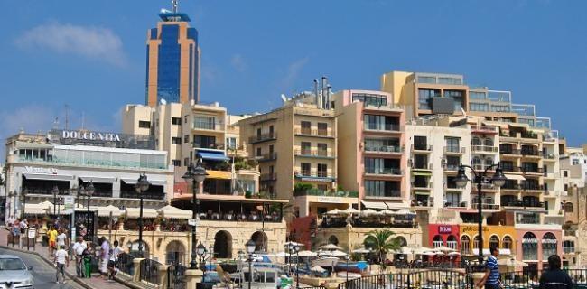 (Poker)-Erinnerungen an Malta