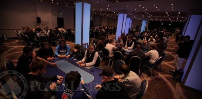 PokerListings Battle of Malta 2012 – alle Videos