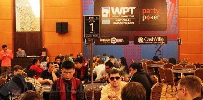 Der WPT Trip – Warum wir alle nach Kasachstan fahren sollten