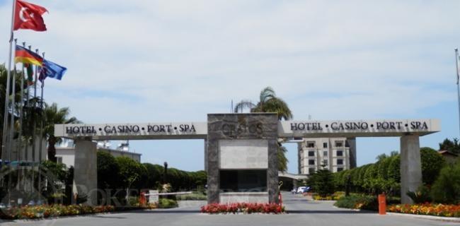 Reiseblog Zypern, Teil 2 - Top-Casinos und neue Lizenzen