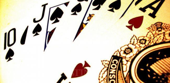 Royal Flush - Die fünf schönsten Volltreffer der Live-Pokergeschichte
