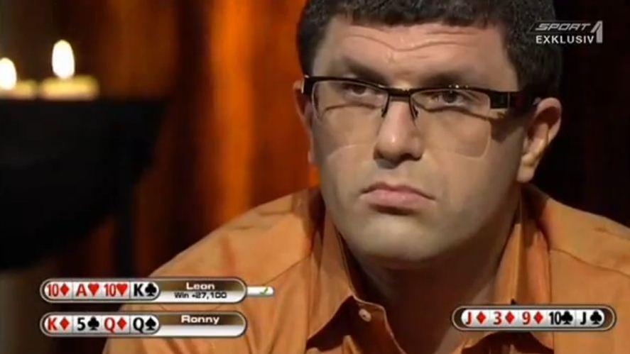 Kings card casino tschechien