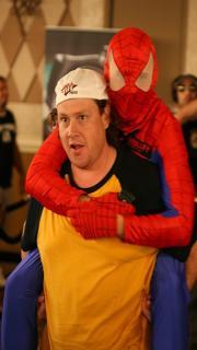 gavin smith spiderman joe sebok 2629