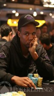 phil ivey aussie millions main event