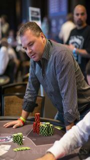 Jan Jachtmann2013 WSOP EuropeEV041500 PLODay 2Giron8JG0370