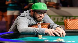 Billy Pappas Foosball Poker RakeTheRake