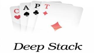 CAPT Deep Stack