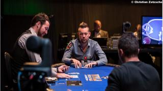 Heads-Up WSOP APAC A$5.000 8-Game