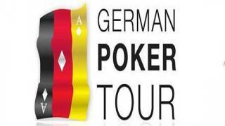 German Poker Tour2