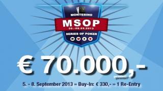 MSOP Logo