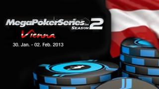 Mega Poker Series Vienna