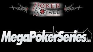 Mega Poker Series Wiener Neustadt