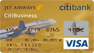 Visa Card Gold
