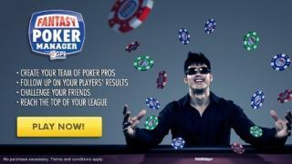 WSOP Fantasy Manager
