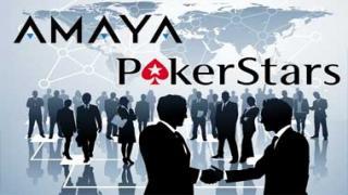 Die Übernahme von PokerStars durch Amaya Gaming ist genehmigt.