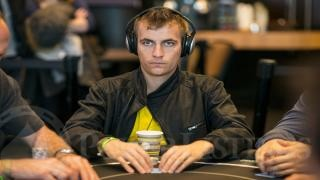 Philipp Gruissem2013 WSOP EuropeEV063K PLO Mixed MaxFinal TableGiron8JG1522