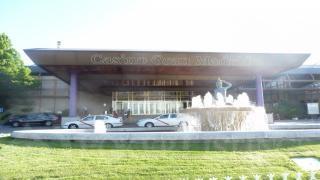 gran casino madrid aussen