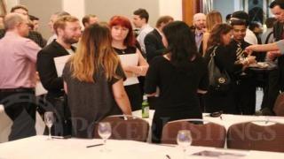 london summit sport poker marketing visitors